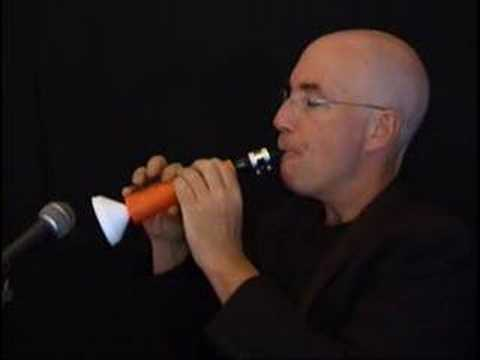 Clarinette... carotte !