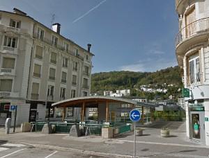 Conservatoire à Rayonnement Intercommunal Haut-Jura Saint-Claude