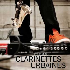 Clarinettes urbaines - Emilien Veret
