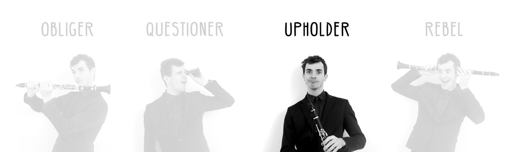 4 tips for upholder musicians