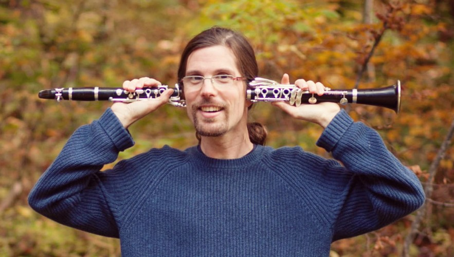 The curious clarinet