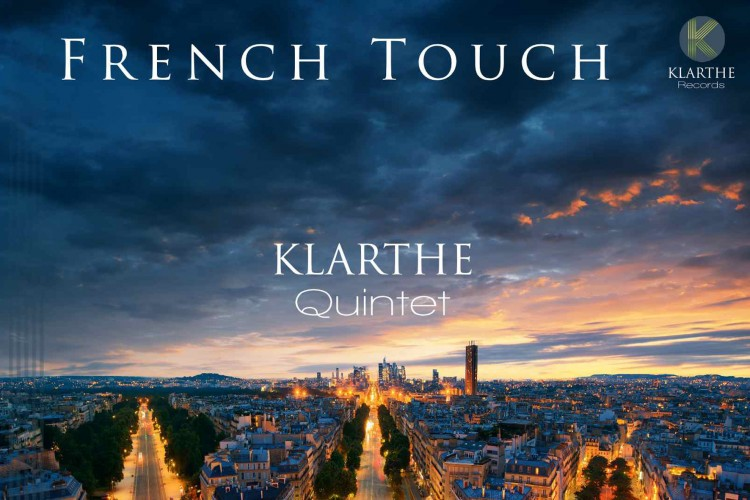Klarthe Quintet - French Touch