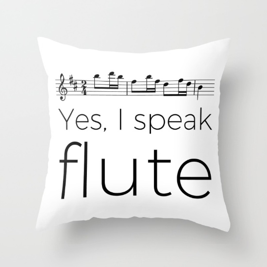 i-speak-flute-pillows