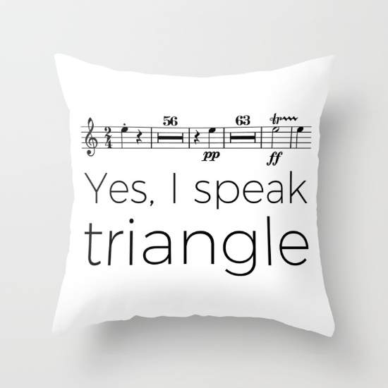 i-speak-triangle-pillows