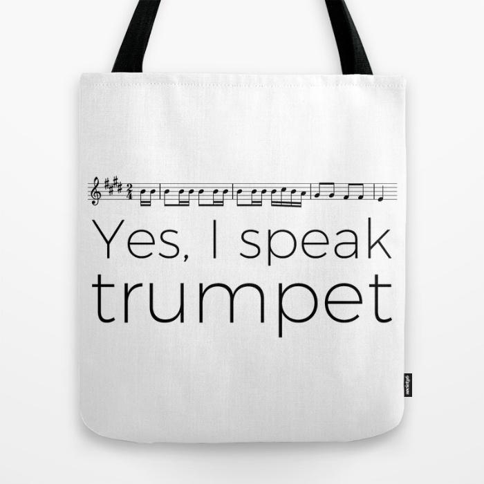 i-speak-trumpet-bags