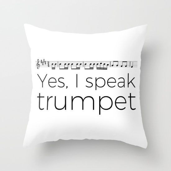 i-speak-trumpet-pillows