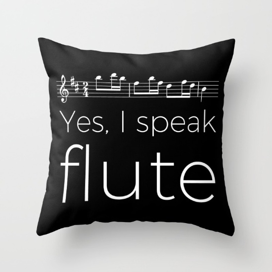 yes-i-speak-flute-pillows