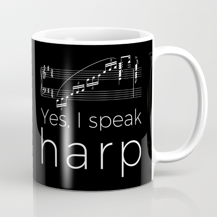 yes-i-speak-harp-mugs