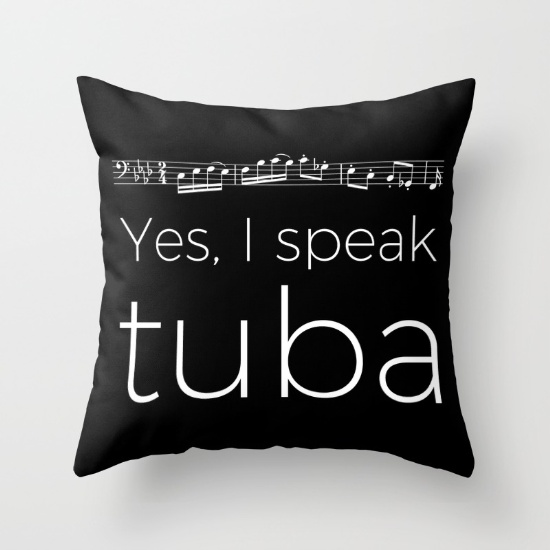 yes-i-speak-tuba-pillows