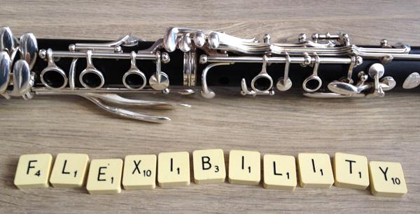 0flexibility