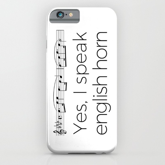 i-speak-english-horn-cases