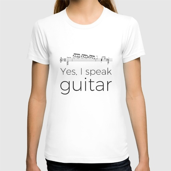 i-speak-guitar-tshirts
