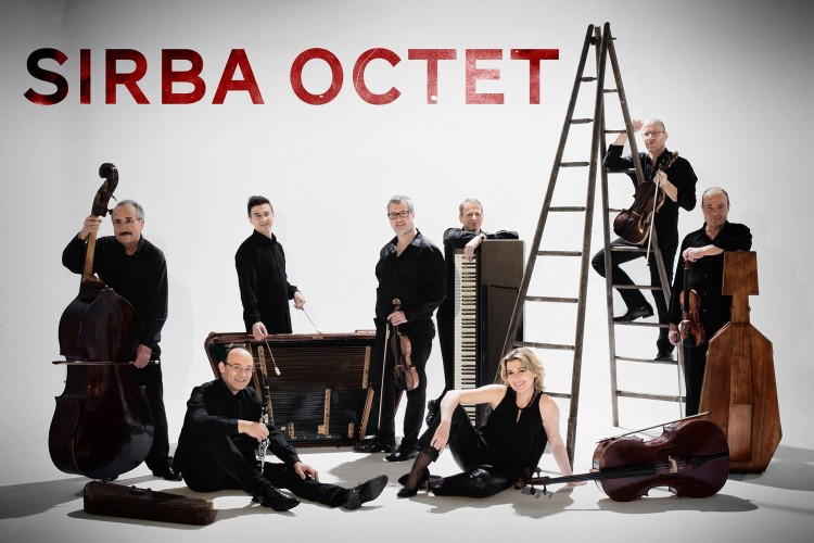 The Sirba Octet