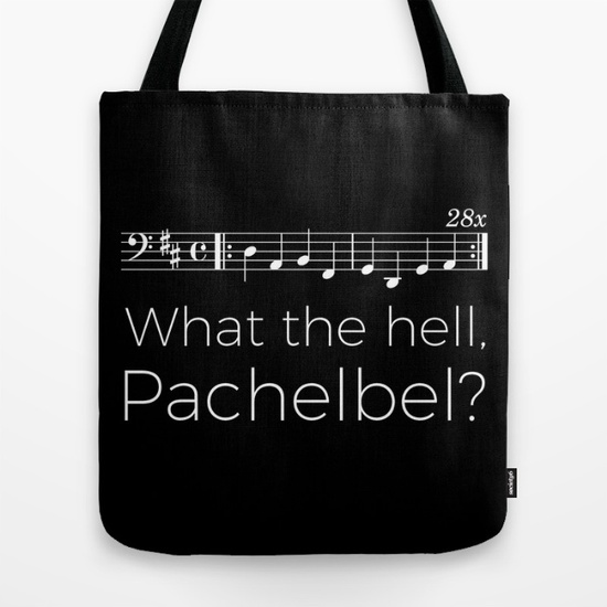 what-the-hell-pachelbel-black-bags