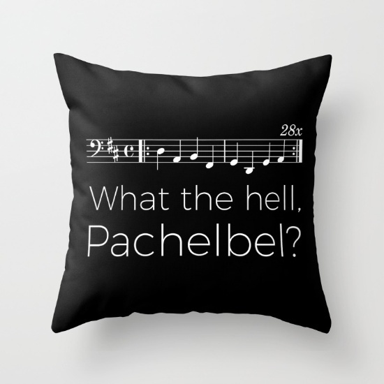 what-the-hell-pachelbel-black-pillows