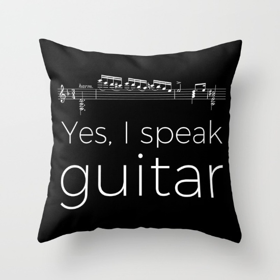 yes-i-speak-guitar-pillows