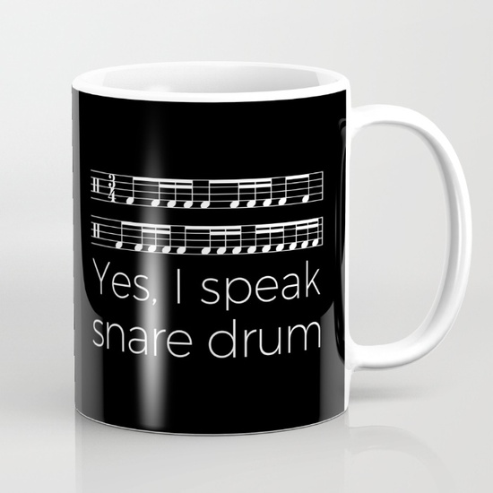 yes-i-speak-snare-drum-mugs
