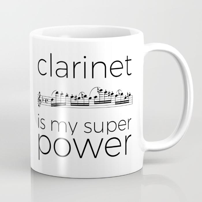 clarinet-is-my-super-power-white-mugs