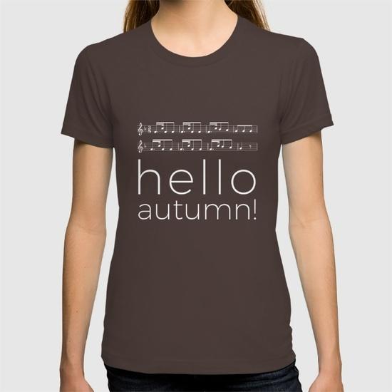 hello-autumn-black-tshirts-w