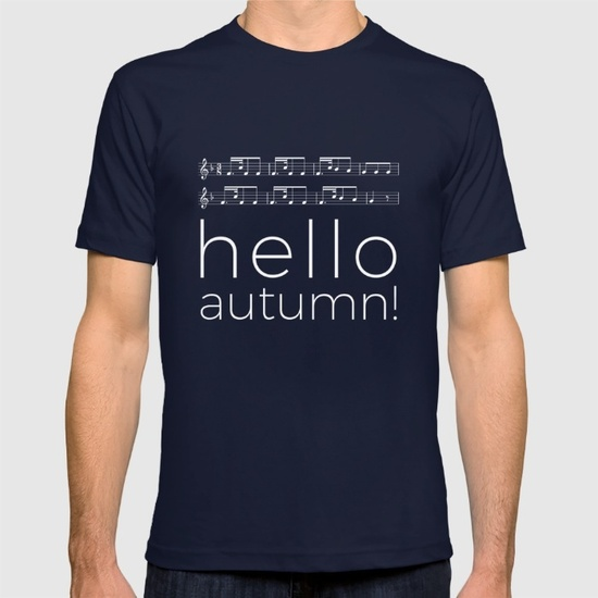 hello-autumn-black-tshirts