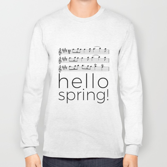 hello-spring-white-long-sleeve-tshirts