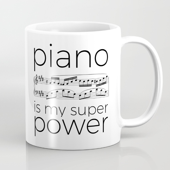 piano-is-my-super-power-white-mugs