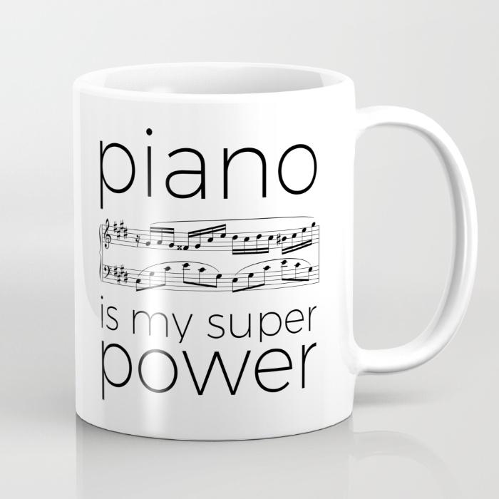 piano-is-my-super-power-white-mugs