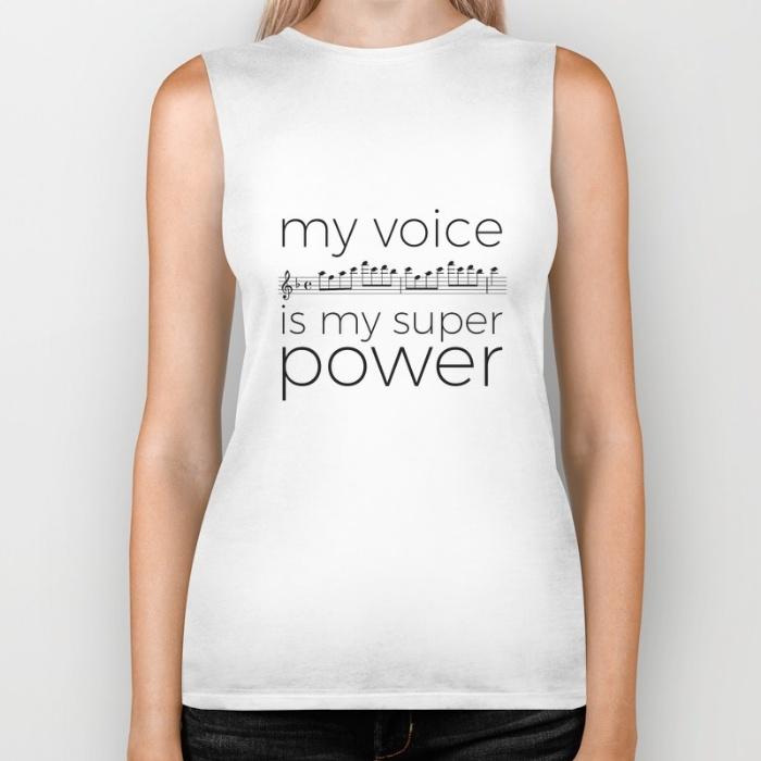 my-voice-is-my-super-power-soprano-white-version-biker-tanks
