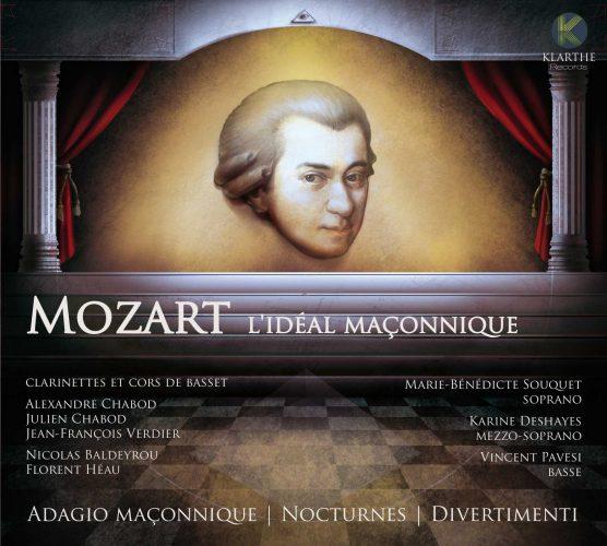 Mozart - L'idéal maçonnique