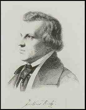 Julius Rietz clarinet concerto