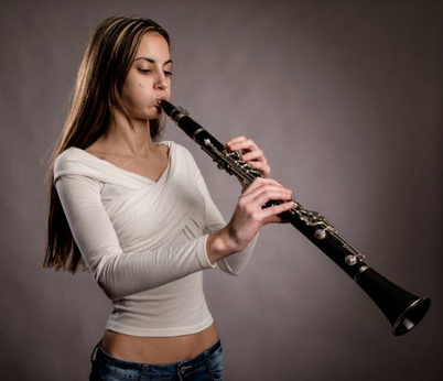 10 worst clarinet stock photos