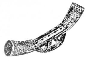Cor de berger d'Europe centrale