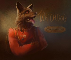 Watchdog - You're Welcome
