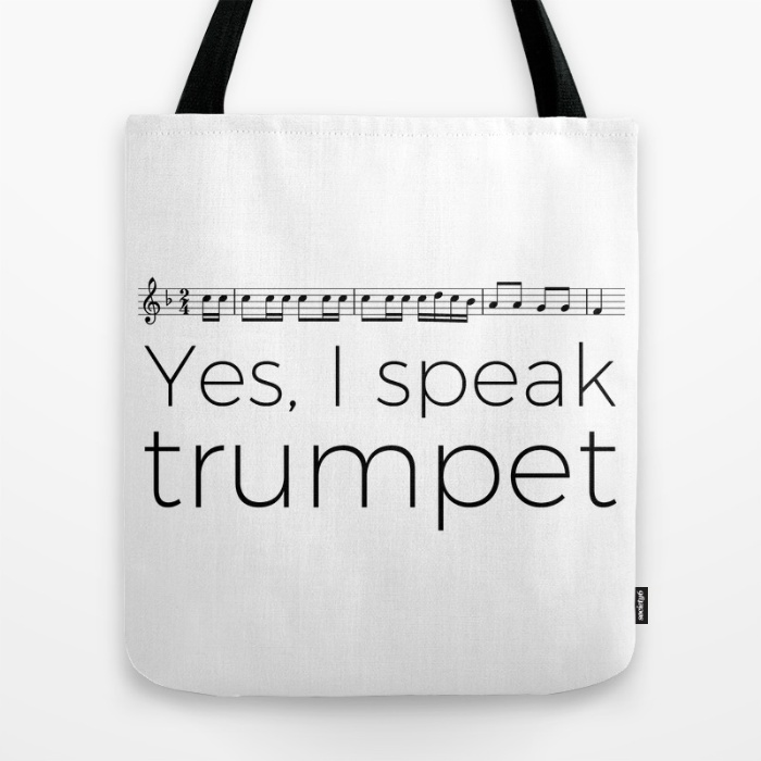 do-you-speak-trumpet-bags