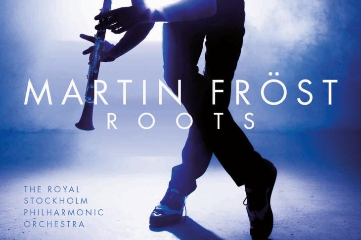 Martin Fröst - Roots