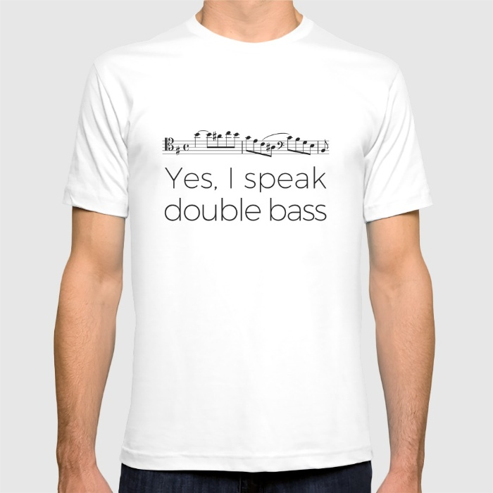 i-speak-double-bass-tshirts