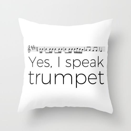 i-speak-trumpet-pillows