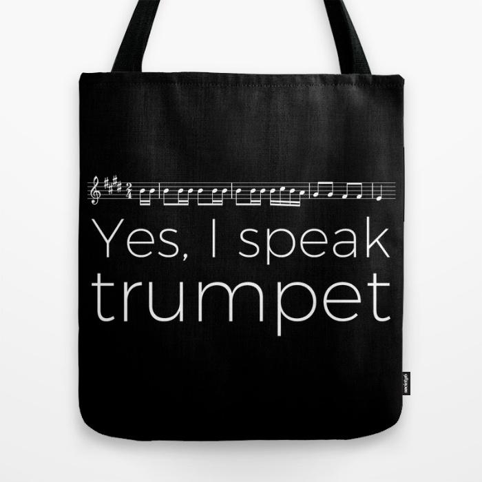 yes-i-speak-trumpet-bags