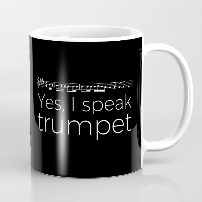 yes-i-speak-trumpet-mugs
