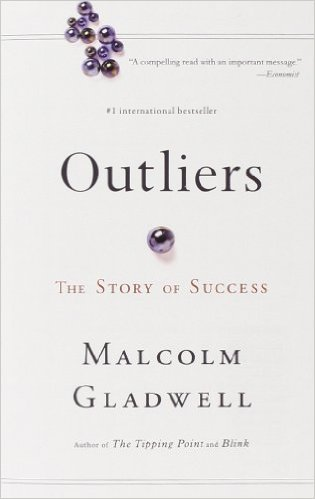 Outliers - Gladwell