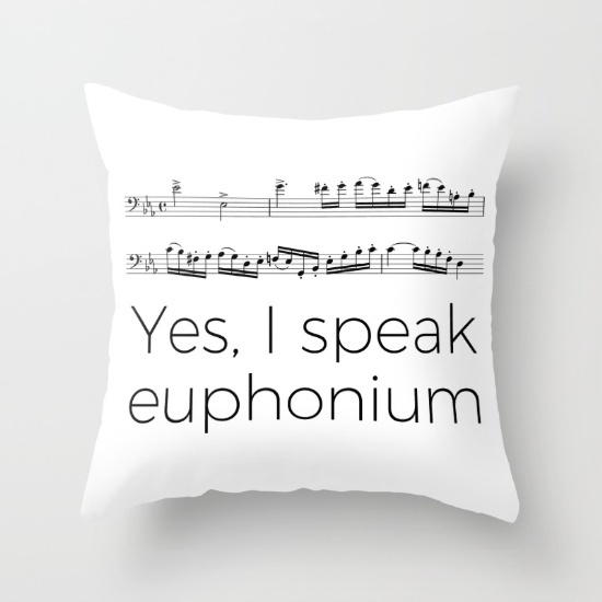 do-you-speak-euphonium-pillows