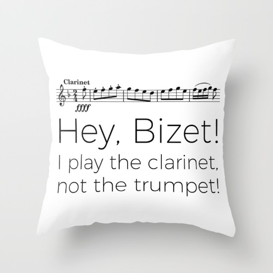 hey-bizet-i-play-the-clarinet-not-the-trumpet-pillows