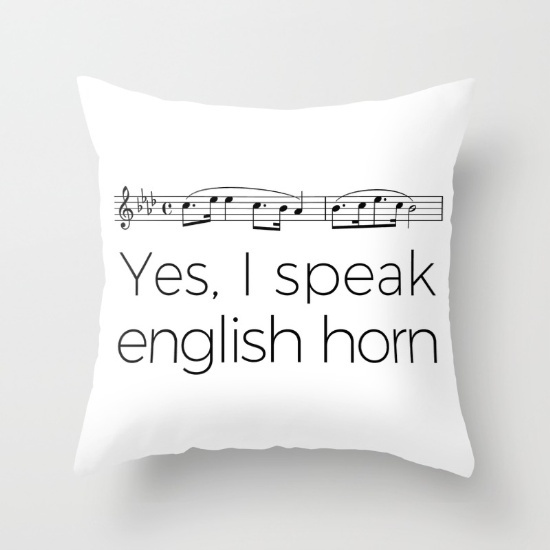 i-speak-english-horn-pillows