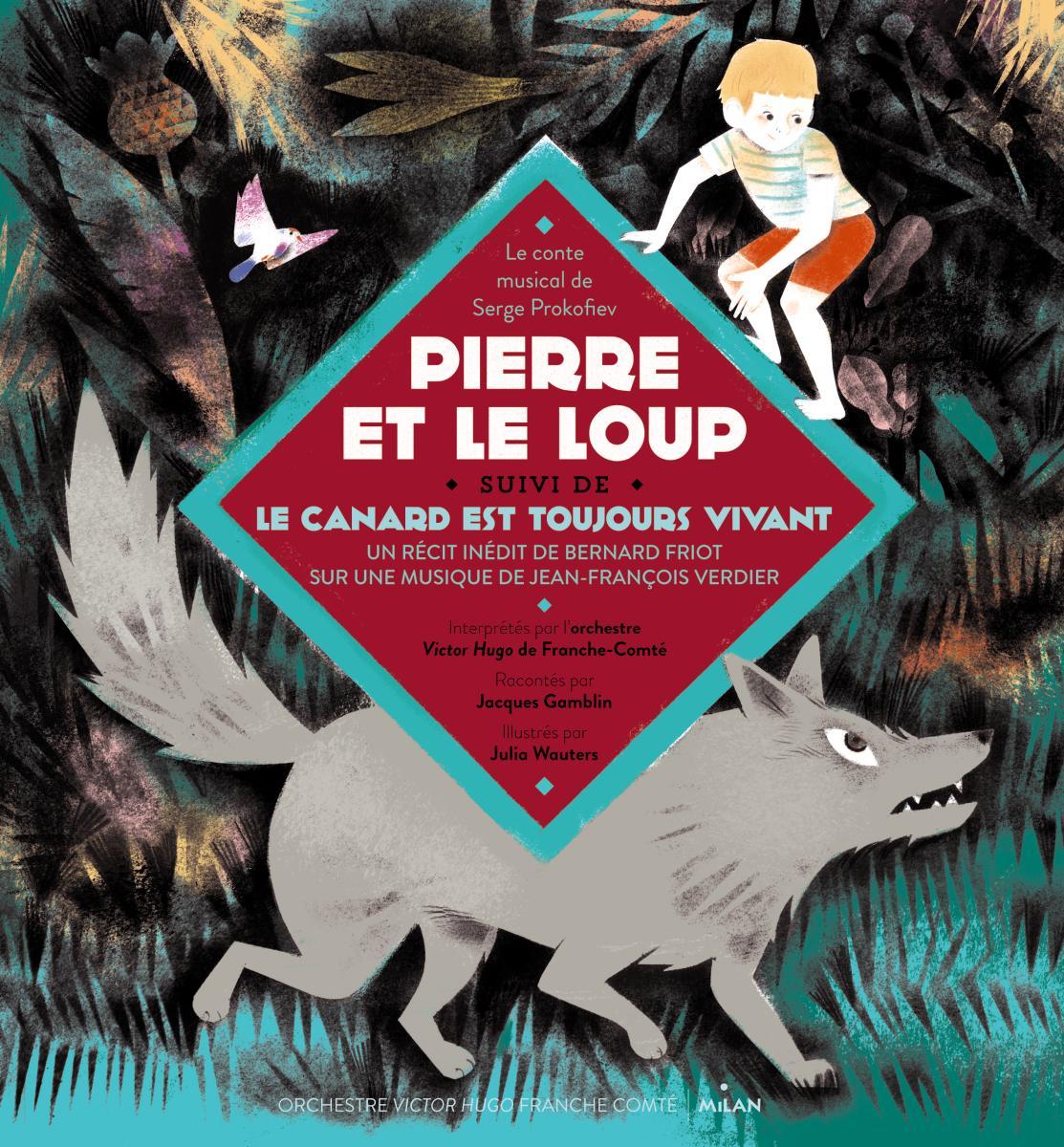 pierre-et-le-loup-suivi-du-canard-est-toujours-vivant-livre-cd