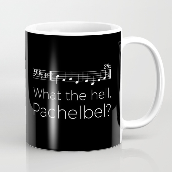 what-the-hell-pachelbel-black-mugs