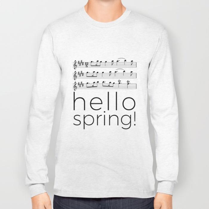 hello-spring-white-long-sleeve-tshirts