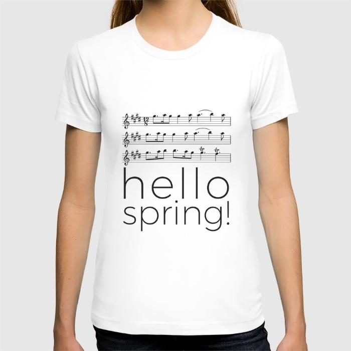 hello-spring-white-tshirts-w