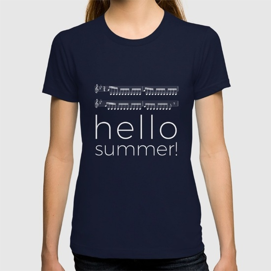 hello-summer-black-tshirts-w