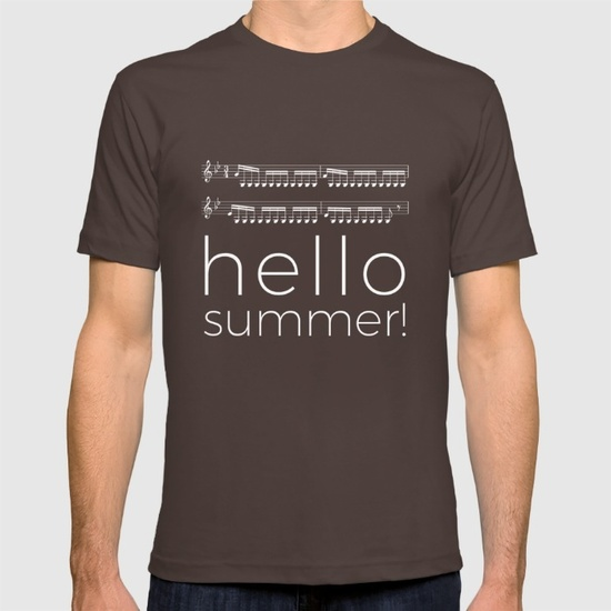 hello-summer-black-tshirts