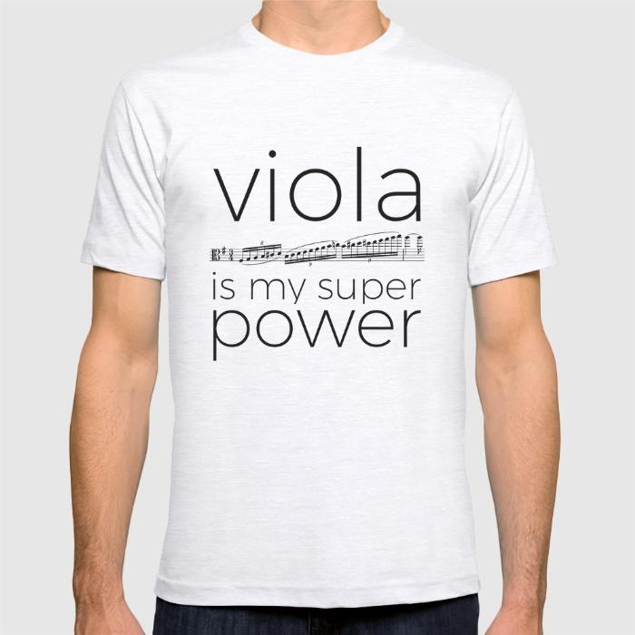 viola-is-my-super-power-white-tshirts